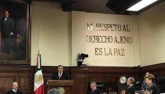 CNDH pide a candidatos presidenciales elevar el nivel de los debates