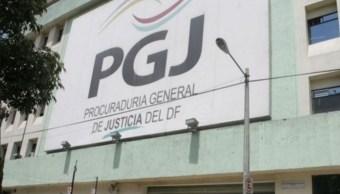Sigue resguardo de la Procuraduría capitalina por detenidos Tláhuac