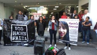 Exigen localizar a estudiante de la UNAM desaparecida desde abril