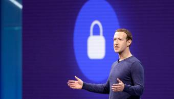 Transmitirán en vivo sesión de Zuckerberg en el Parlamento Europeo