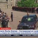 Más de 40 millones de dólares va a costar la boda del príncipe Enrique y Meghan Markle