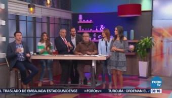 Matutino Express del 15 de mayo con Esteban Arce (Parte 1)