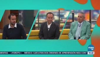 Matutino Express del 16 de mayo con Esteban Arce (Parte 2)
