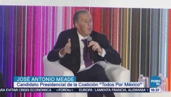 Meade Abierto Diálogo Cnte Marco Ley