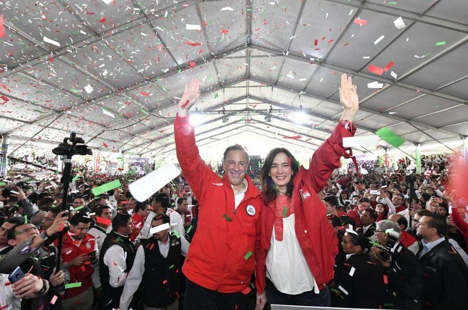 Campaña de José Antonio Meade inicia una nueva etapa