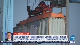 México busca piso parejo ante medidas