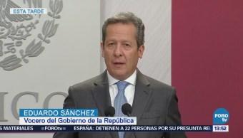 México no negociará TLCAN bajo presión