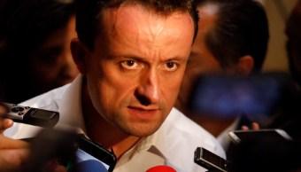 Mikel Arriola pide auditar parquímetros en la CDMX