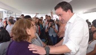 Mikel Arriola pide voto útil a PAN y PRD contra Sheinbaum