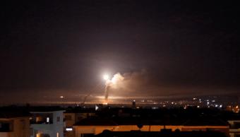 Irán niega los recientes ataques contra Israel