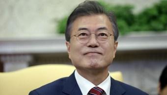 Seúl lamenta cancelación cumbre entre Trump y Kim