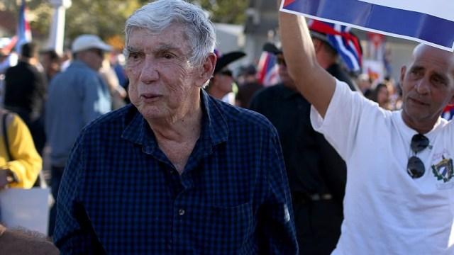 Muere Luis Posada Carriles exagente CIA y anticastrista