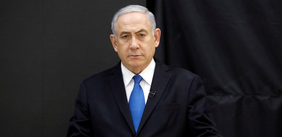 Netanyahu invita a grandes potencias mundiales a revisar documentación iraní