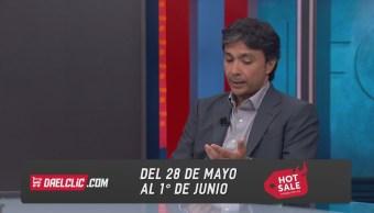Lunes Arranca Quinta Versión Hot Sale