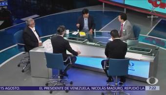 Nuño, Zepeda, Ramírez y Torres, estrategas de candidatos presidenciales en 'Despierta'