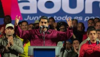 Observadores internacionales reconocen reelección Nicolás Maduro