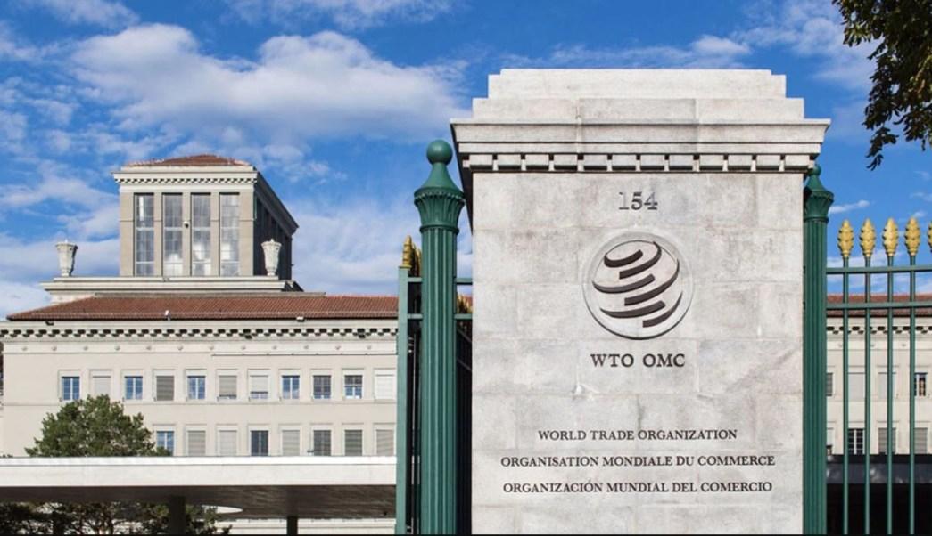 Resultado de imagen de Suiza inicia una diferencia en la OMC contra los derechos estadounidenses sobre el acero y el aluminio
