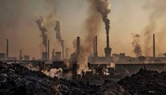 ONU da primer paso pacto global medio ambiente