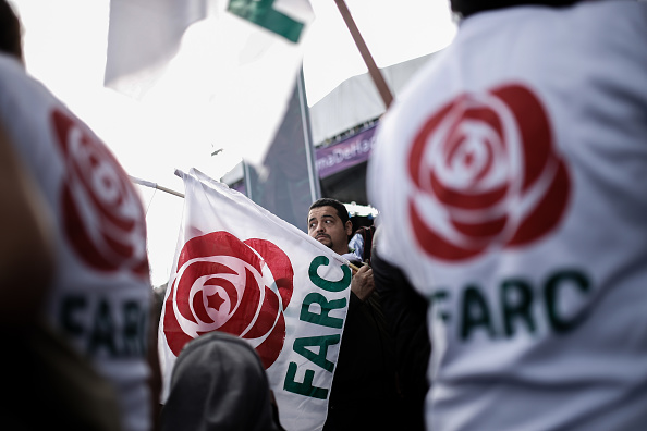 Ordenan congelar dinero partido FARC presuntas irregularidades