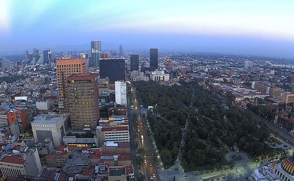 Termómetro marcará 29 grados en la Ciudad de México; prevén tormentas
