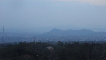 Regular, la calidad del aire en Coacalco y Azcapotzalco