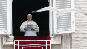 Papa pide a jóvenes argentinos no renegar de su patria