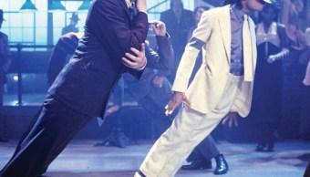 Científicos explican baile antigravedad de Michael Jackson