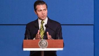 EPN condena violencia contra candidatos del proceso electoral