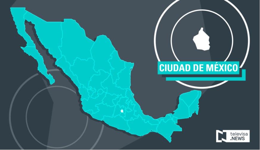 PGR catea y asegura inmueble en Santo Domingo, Coyoacán