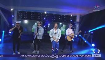 'Piso 21' ofrece musical en Al Aire