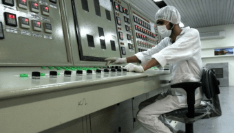Irán seguiría negociando acuerdo nuclear sin Estados Unidos