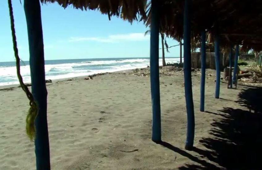 Ocurre sismo de magnitud 4.0 en Pijijiapan, Chiapas