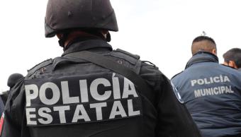 Trasladan a 136 personas imputadas tras operativo contra policías en San Martín Texmelucan