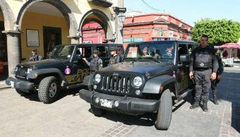 Localizan a policías reportados como desaparecidos en Jalisco