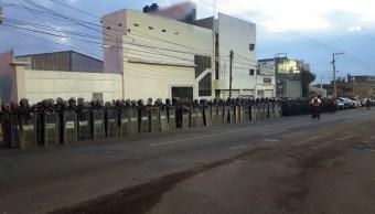 Capturan a 'El Tocho', jefe de plaza de grupo criminal en Michoacán