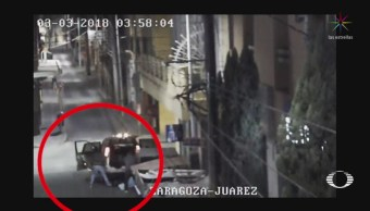 Policías falsos de San Martín Texmelucan también ocultaron