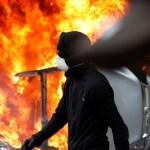 Estallan protestas en distintos países del mundo el primero de mayo