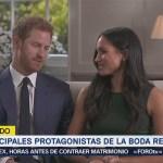 Quién es el príncipe Enrique y Meghan Markle