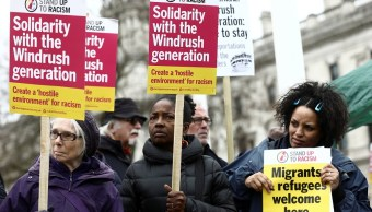 Windrush, uno de los mayores escándalos de Reino Unido contra migrantes