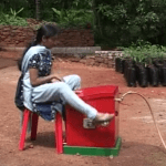 Remya José India Lavadora Piezas Necesitados
