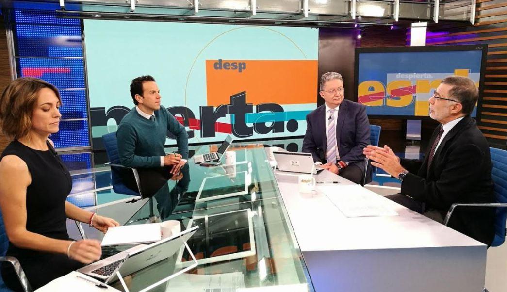 René Delgado: Logros no obligan a ignorar retrocesos