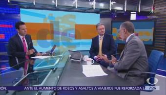 René Delgado habla de la confrontación en las campañas