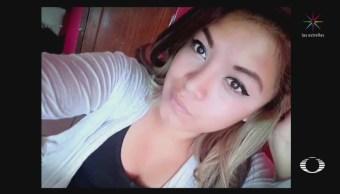 Reportan Desaparición Una Joven Ecatepec