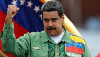 Responsabiliza Maduro seguridad estadounidense preso Venezuela