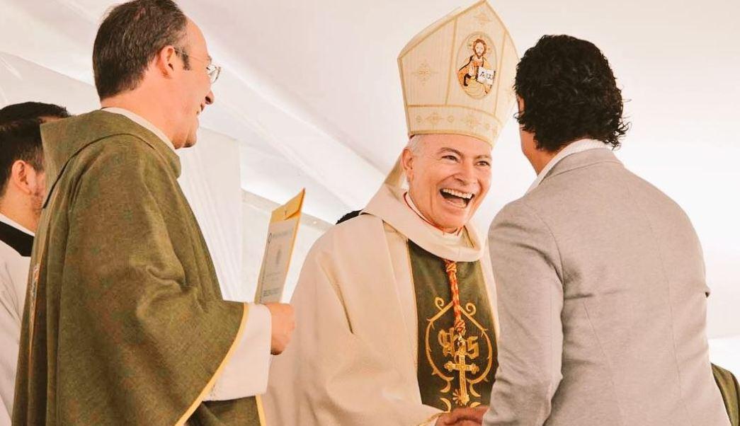 La familia está en crisis, dice cardenal Carlos Aguiar Retes