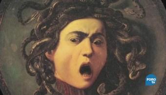 Retomando A… Caravaggio Una Obra Un Legado