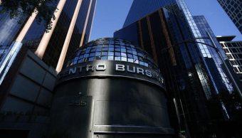 BMV y Wall Street a la baja ante proteccionismo de EEUU