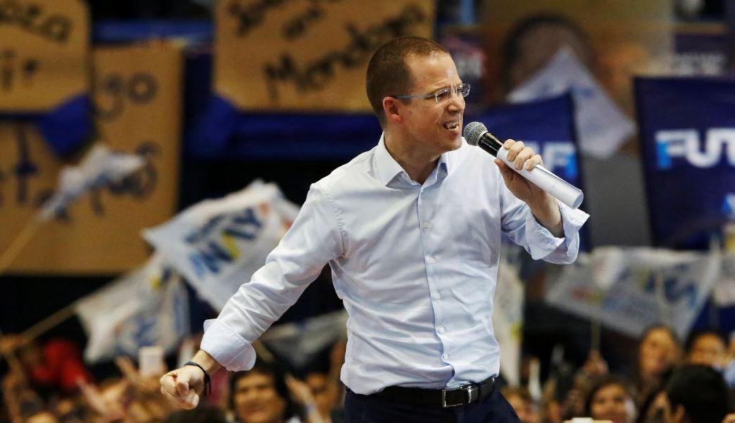 Ricardo Anaya: AMLO volvió a mentir en el debate