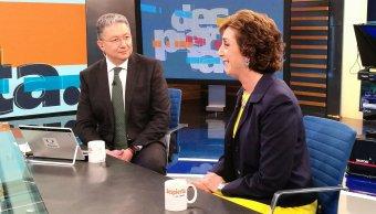 Roberta Jacobson considera posible firma del nuevo TLCAN