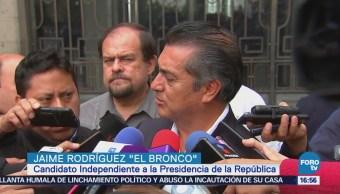 Rodríguez Calderón Propone Disminuir Inseguridad Potenciar Turismo